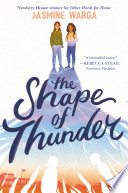 The Shape of Thunder Book PDF