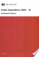 Public Expenditure 2009 10