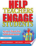 Help Teachers Engage Students