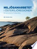 Miljösamarbetet i Östersjöregionen