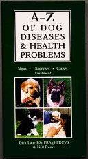A-Z of Dog Diseases & Health Problems