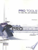 Pro Tools for Video  Film  and Multimedia