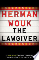 The Lawgiver Ingeniously Witty Novel About The