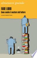 Almanacco 2012  Fare libri