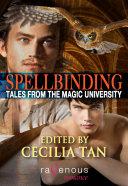 Spellbinding Tales From The Magic University