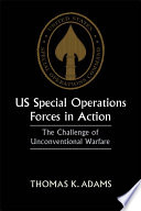 US Special Operations Forces in Action