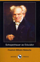 Schopenhauer As Educator