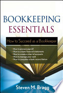 Bookkeeping Essentials