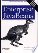 Entreprise JavaBeans