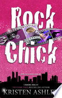 Rock Chick book