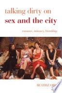 download ebook talking dirty on sex and the city pdf epub