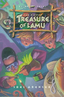 The Hidden Treasure of Lamu Book PDF
