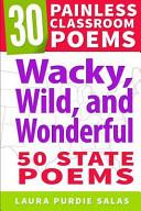 Wacky  Wild  and Wonderful