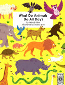 What Do Animals Do All Day