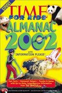Time for Kids  Almanac 2002 Book PDF