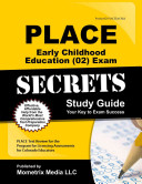 Place Early Childhood Education  02  Exam Secrets Study Guide