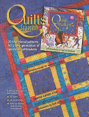 Quilts from the Quiltmaker's Gift: 20 Traditional Patterns for a New Generation of Generous Quiltmakers