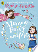 Mummy Fairy And Me : town called cherrywood. i have blue...