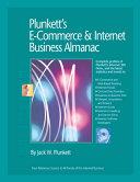 Plunkett s E commerce   Internet Business Almanac