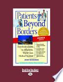 Patients Beyond Borders Korea Editiontm