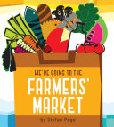 download ebook we\'re going to the farmers\' market pdf epub