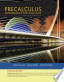 Precalculus  Enhanced Edition
