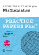 REVISE Edexcel GCSE (9-1) Mathematics Higher Past Papers in Context