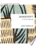 JavaScript  The Web Technologies Series