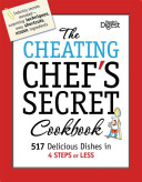 The Cheating Chef S Secret Cookbook