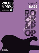 Trinity Rock   Pop Bass Grade 4