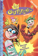 The Fairly Oddparents 1 Their Hands Full Timmy Must Rescue His