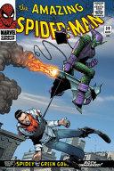 The Amazing Spider Man Omnibus Vol 2 Hc