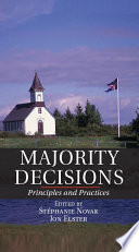 Majority Decisions