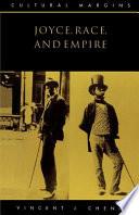Joyce  Race  and Empire