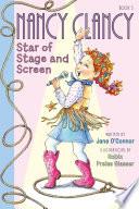 Fancy Nancy Nancy Clancy Star Of Stage And Screen