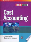 Cost Accounting 4E