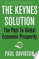 The Keynes Solution
