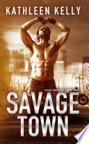Savage Town : everyone is in town to witness rocks' wild...