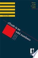 Truth is an odd number    La narrativa di Flann O   Brien e il fantastico