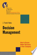 Decision Management