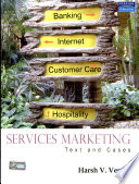 Services Marketing  Text And Cases Book PDF