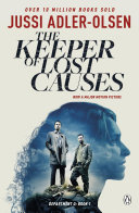 The Keeper of Lost Causes Uk As Mercy Is The Nail Biting