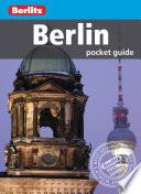 Berlitz  Berlin Pocket Guide