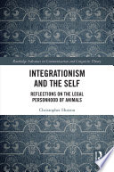 Integrationism And The Self