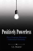 download ebook positively powerless pdf epub