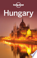 Lonely Planet Hungary