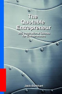 The Quotable Entrepreneur