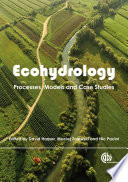 Ecohydrology Sclae The Origins Scientific Background And Scope