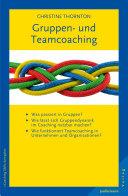 Gruppen- und Teamcoaching