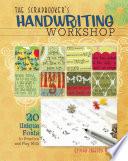 The Scrapbooker s Handwriting Workshop